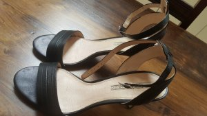 Buffalo High Heel Sandal black