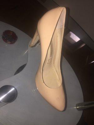 Buffalo hohe Schuhe Größe 37