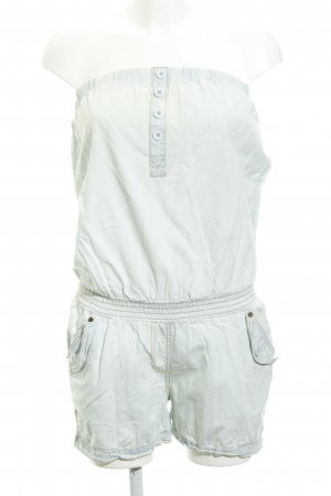 Buffalo Jumpsuit azuur casual uitstraling