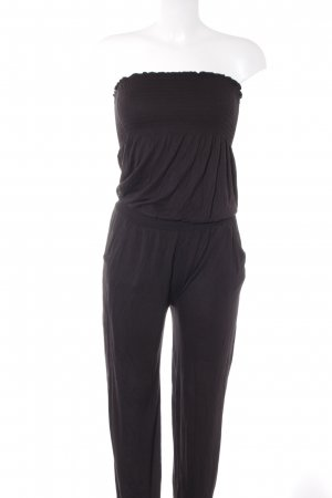 Buffalo Jumpsuit schwarz Casual-Look