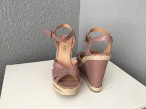 Buffalo Keilabsatz Sandalen
