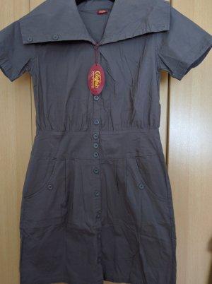 Buffalo Kleid Baumwolle Neu