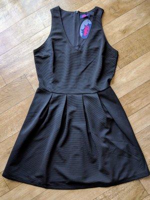 Buffalo Kleid schwarz * Neu