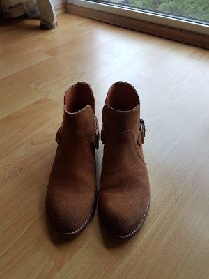 Buffalo Kurzschaft-Stiefel, Stiefelette, Boots