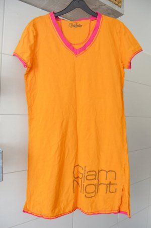 Buffalo langes shirt orange/pink 36/38