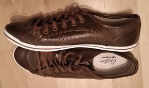 Buffalo Leder Sneakers