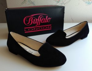 Buffalo London ❀ Ballerinas/Slipper/Mokassins
