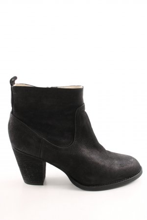 Buffalo London Botines negro look casual