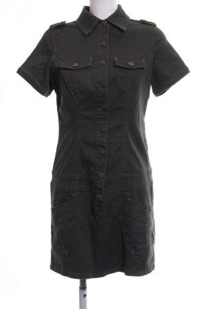 Buffalo London Cargo Dress black casual look
