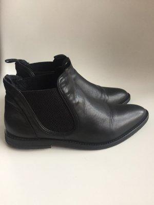 BUFFALO London Chelsea Boots Gr. 38