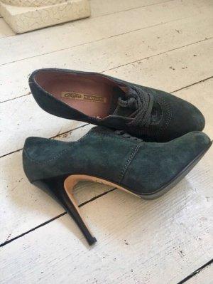 Buffalo London Heels