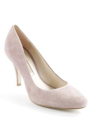 Buffalo London High Heels altrosa Elegant