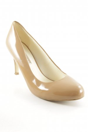 Buffalo London High Heels beige Elegant