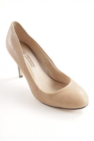 Buffalo London High Heels creme Elegant