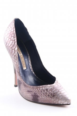 Buffalo London High Heels mehrfarbig