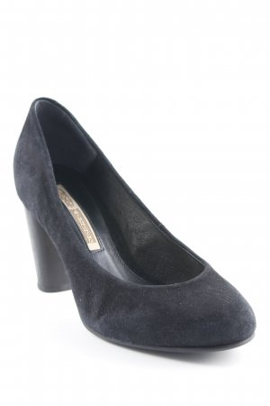 Buffalo London High Heels schwarz