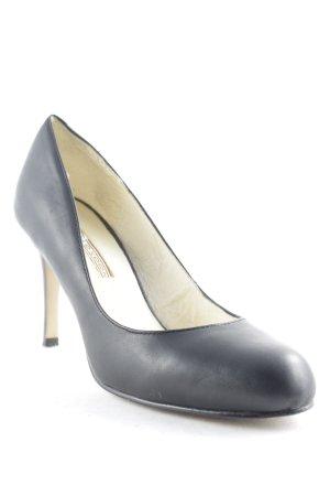 Buffalo London High Heels schwarz Elegant