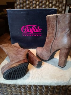 Buffalo London  High Heels Stiefeletten