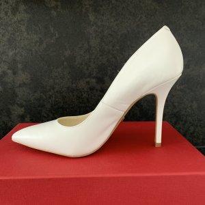 Buffalo London High Heels white