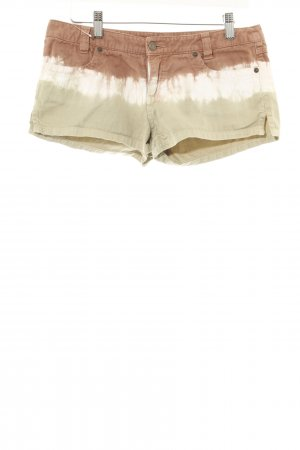 Buffalo London Pantalon taille basse motif rayé style mode des rues