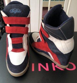 Buffalo London Keilabzatz Sneakers Gr.40