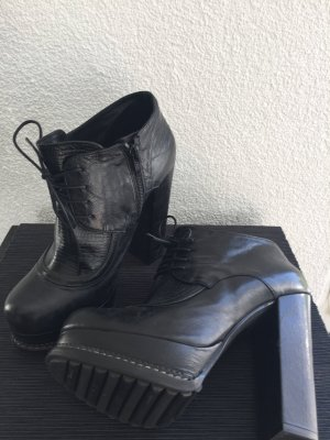 Buffalo London Plateau Ankle Boots Gr. 39