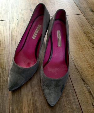 Buffalo London Pumps - LAST CHANCE -