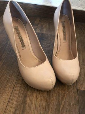 Buffalo London Schuhe beige 39