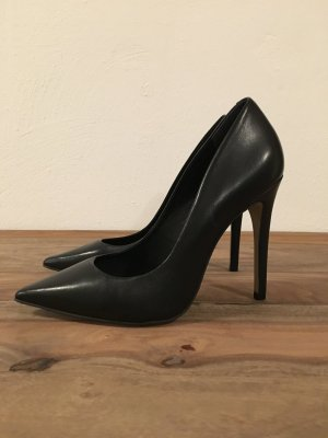 Buffalo London - Spitze Pumps (NP 99,90 EUR)
