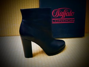 BUFFALO LONDON - Stiefel - Schwarz - 41