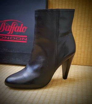 Buffalo London Stifeletten - Schwarz - 41