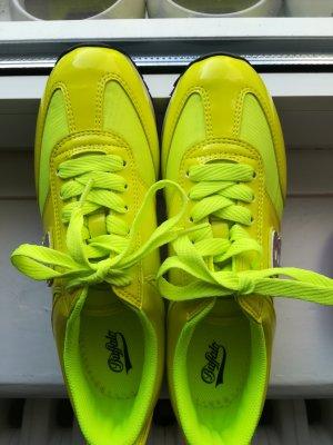 Buffalo Neon Sneaker