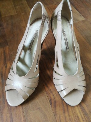 Buffalo  Peeptoe Pumps Gr. 39