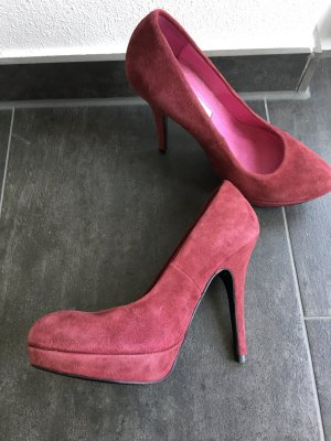 Buffalo Plateau Pumps *neu*