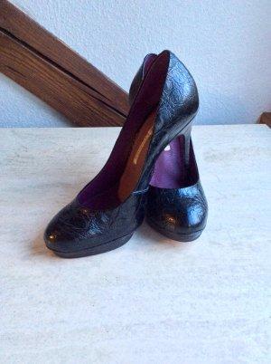 Buffalo Plateau Schuhe
