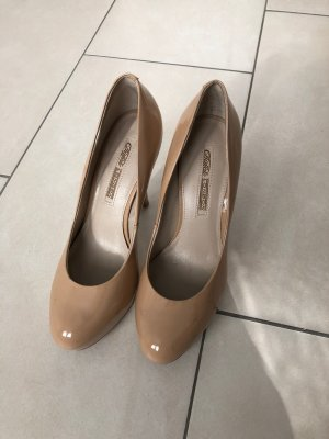 Buffalo Pumps beige 40