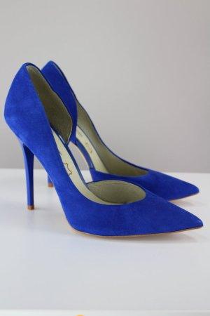 Buffalo Pumps blau Größe 41 1709020160747