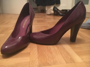 Buffalo Pumps Brombeere