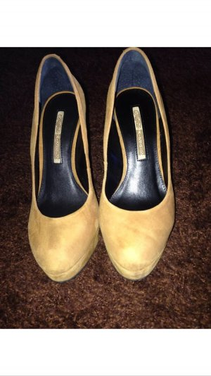 Buffalo Pumps camel 38