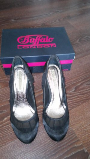 Buffalo Pumps gr 40 schwarz