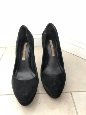 Buffalo pumps high heels grösse 39