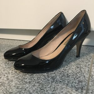 Buffalo Pumps Lack Schwarz