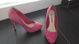 Buffalo Pumps Pink Ungetragen