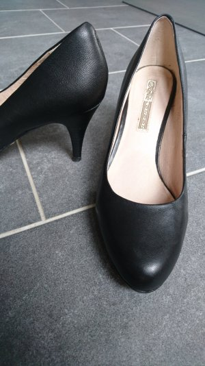 Buffalo Pumps schwarz