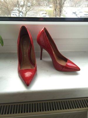 Buffalo Red Schuhe 36