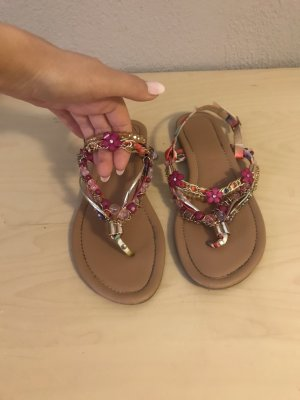 Buffalo Sandalen Flipflops Schuhe