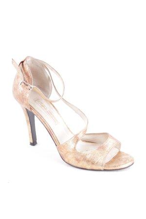 Buffalo Sandals bronze