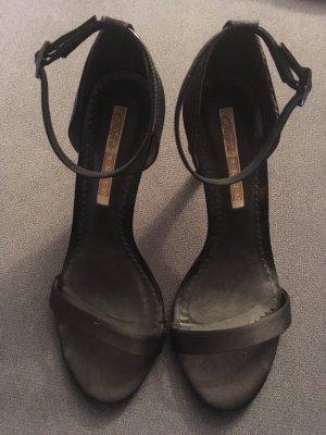 Buffalo sandaletten in 38 schwarz