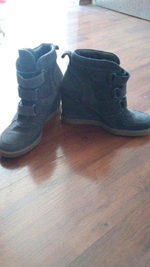 Buffalo-Schuh