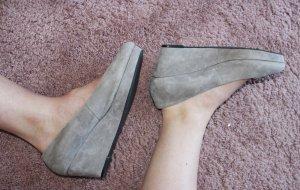 Buffalo Schuh mit Absatz